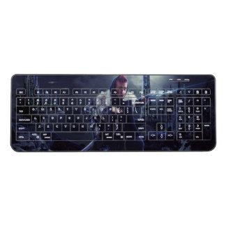 Sexy B Wireless Keyboard