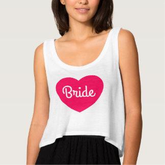 Sexy Bride Tank Top