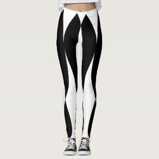 Sexy Sleek leggings