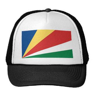 SEYCHELLES MESH HAT