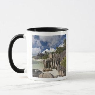 Seychelles, La Digue Island, L'Union Estate Mug