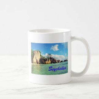 Seychelles Mugs