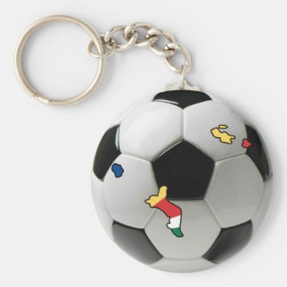 Seychelles national team key chains
