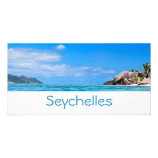 Seychelles Photo Cards