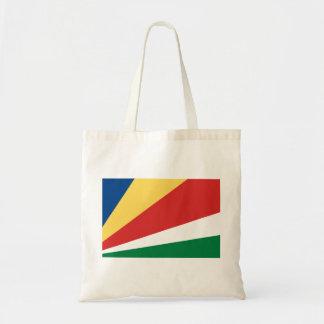 Seychelles Tote Bag