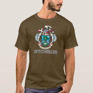 Seychellois Emblem T-Shirt