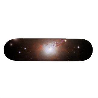 Seyfert Galaxy NGC 1275 Perseus A Caldwell 24 Custom Skate Board