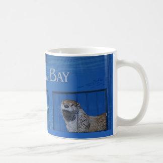 SF Aquarium of the Bay Mug