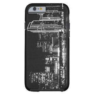 SF at night iPhone 6 case Tough iPhone 6 Case