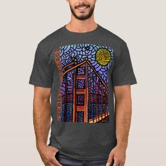 SF GOLDEN GATE 2 T-Shirt