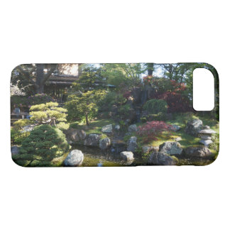 SF Japanese Tea Garden #2 iPhone 7 Case