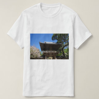 SF Japanese Tea Garden Entrance #3 T-shirt