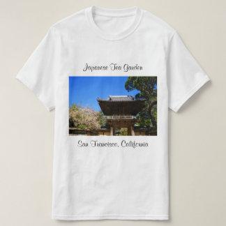 SF Japanese Tea Garden Entrance #4 T-shirt