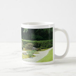 SF Japanese Tea Garden Zen Garden Mug