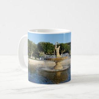 SF Rideout Memorial Fountain Mug
