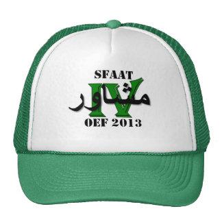 SFAAT Trucker Hat