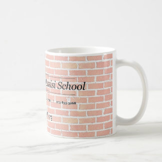 SFAS Mug15 Mugs