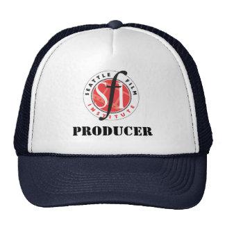 SFI Producer Hat