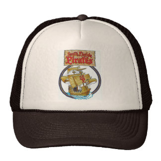 SFP Logo Baseball Cap Trucker Hat
