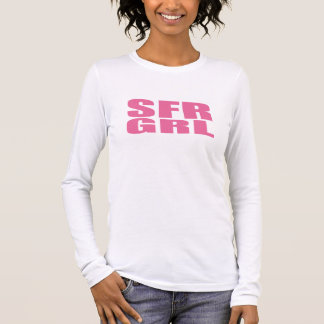 SFR GRL LONG SLEEVE T-Shirt