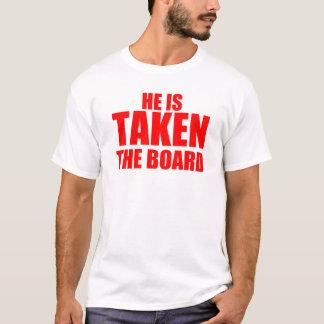 SFWI - He is taken T-Shirt
