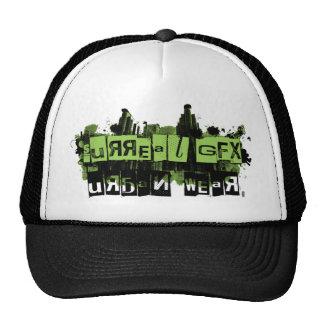 SG (Urban Wear) Hat