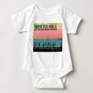 SGA Annual Meeting 2012 Baby Bodysuit