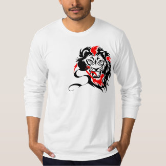 Sh!BANG Lion T-Shirt
