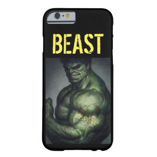 #SH..... BARELY THERE iPhone 6 CASE