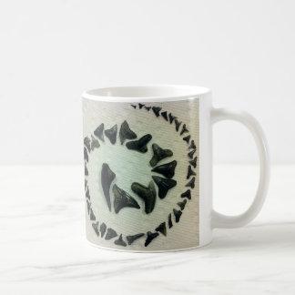SHAARRRK! Tooth Mug