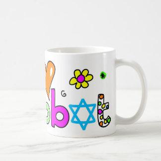 Shabbat Mug