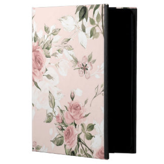 Shabby chic, french chic, vintage,floral,rustic,pi powis iPad air 2 case