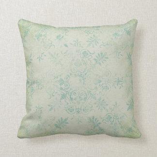 Shabby Chic pattern Throw Pillow
