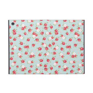 Shabby Chic Roses Floral Vintage iPad mini case