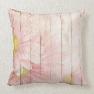 Shabby Chic Soft Pink Pillow