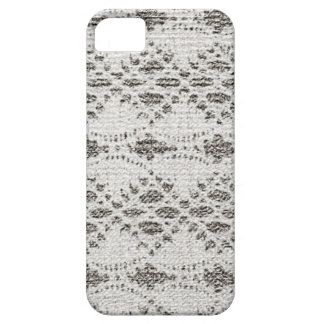 Shabby Chic Vintage Lace Designs Case For The iPhone 5