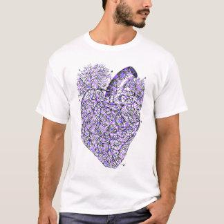 Shabby Heart Shirt