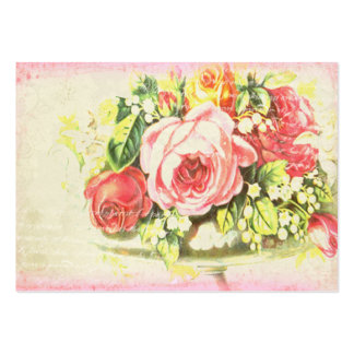 Shabby Rose Versailles Collection Business Cards