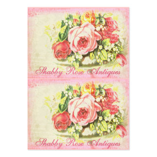 Shabby Rose Versailles Collection Mini Cards Tags Business Card
