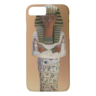 Shabti figure of Ramesses IV, New Kingdom (stuccoe iPhone 7 Case