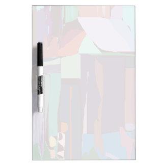 Shack Dry-Erase Board