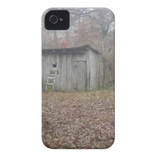 Shack iPhone 4 Cases