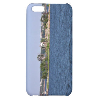 Shack island cover for iPhone 5C