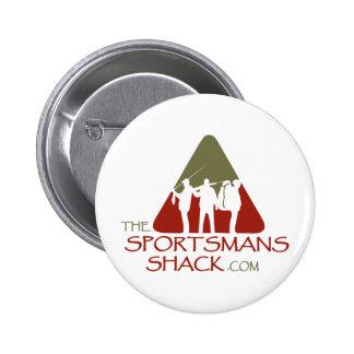 Shack Logo Button