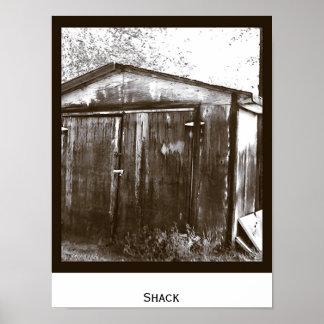 Shack Poster