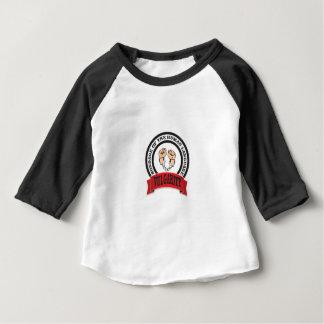 shackles of language baby T-Shirt