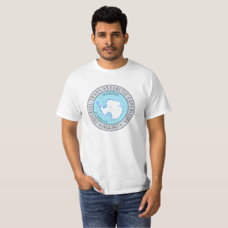 Shackleton Endurance Expedition T-shirt