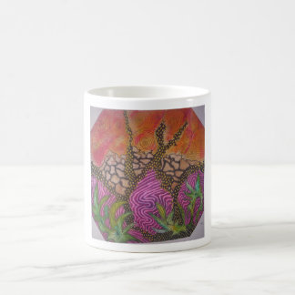 Shade in social sunshine coffee mugs