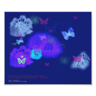Shade of Dreams Poster