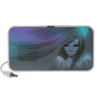 Shade Notebook Speaker